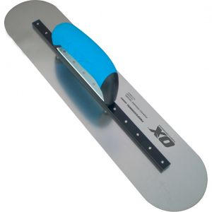 Image for OX Professional 110 x 450mm S/S Pool Trowel, Rigid