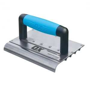 Image for OX Professional 120 x 180mm Safety Step Edger - 16d 12r.