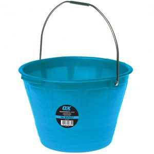 Image for OX Professional 15L Masonry Bucket