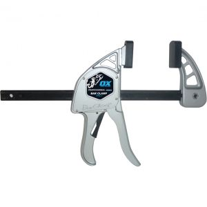 Image for OX Professional Heavy Duty Bar Clamp