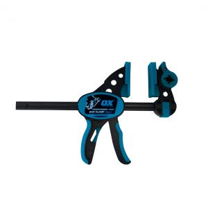 "Image for OX Professional 12"" Bar Clamp - 180kg"