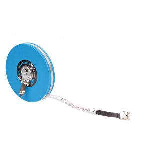 Image for OX Trade 30m Closed Reel Tape Measure