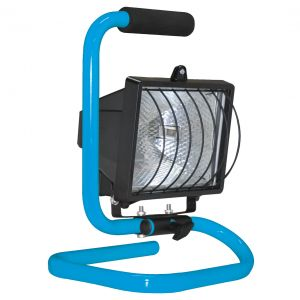 Image for OX Trade 500watt Halogen Floodlight