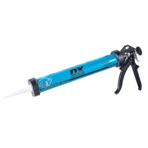 "OX Trade 15"" Tubular Sealant Gun"