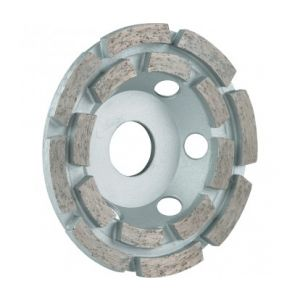 OX Ultimate UCD Double Row Cup Wheel - M14 Thread
