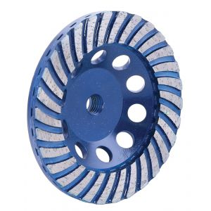 OX Ultimate UCG Turbo Cup Wheel - M14 Thread
